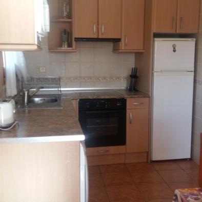 Casa Patro - cocina