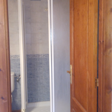Casa Patro - ducha