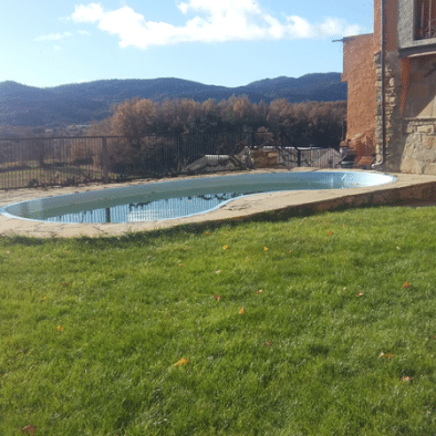 Casa Patro - piscina