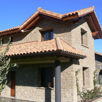 acceso vivienda - Barosol