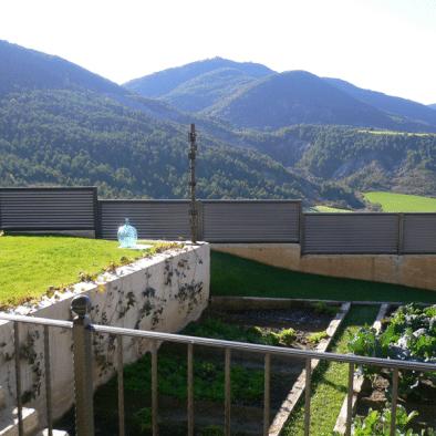 zona verde- Barosol