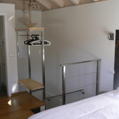detalles habitación - Barosol
