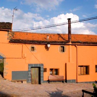 Casa Patro - fachada