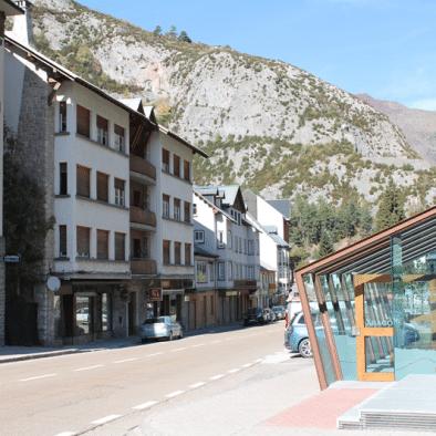 Lavandería Grimaldi - Jaca Experiencia Rural