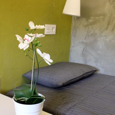 Acogedora habitación 1 - Hotel rural Santa Juliana