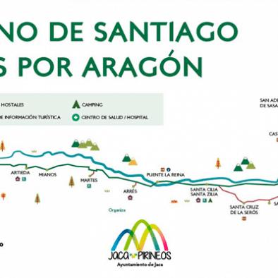 Camino de Santiago - Hotel rural Santa Juliana